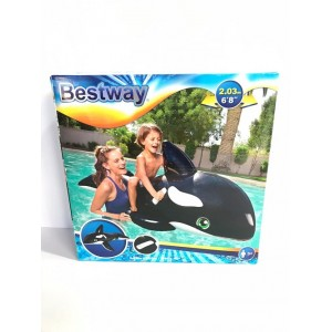 INFLABLE ORCA