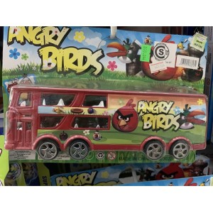 COLECTIVO ANGRY BIRDS 21