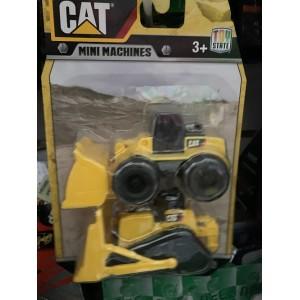 CAT MAQUINARIA 73