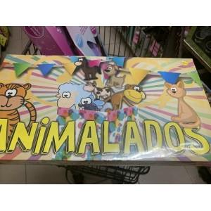 JUEGO ANIMALADOS 5