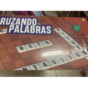 JUEGO CRUZANDO PALABRAS 5